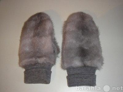 Вязаные меховые куртки